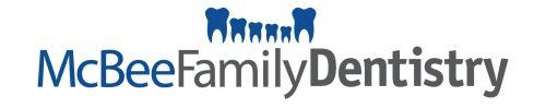 McBee Family Dentistry Logo